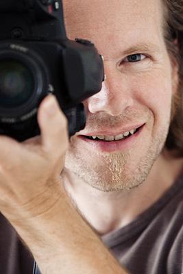 Super Joost van Buul Fotografie informatie over zijn full service &KY57